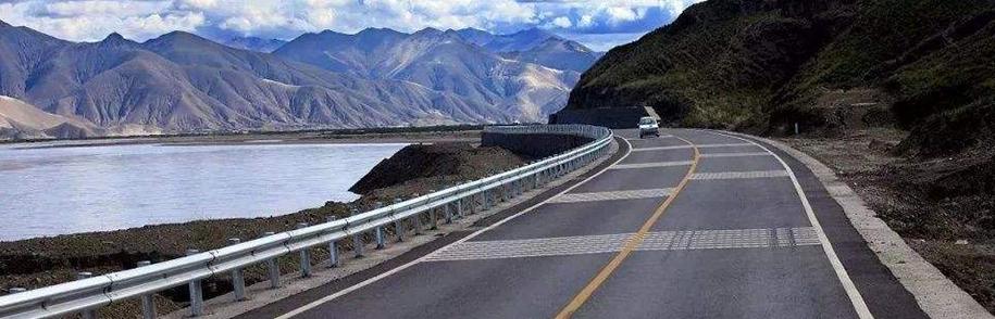 西藏波形护栏